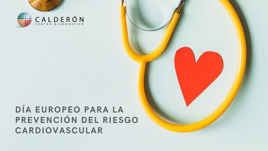 Día Europeo Prevencion riesgo cardiovascular
